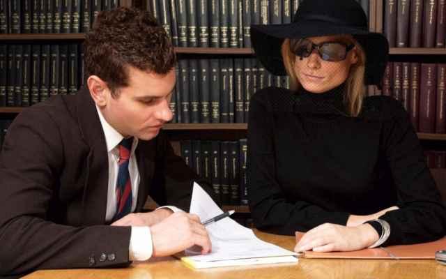 Может ли гражданская жена быть наследником понимал