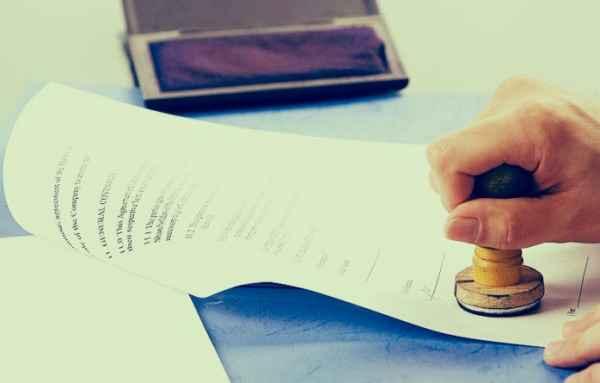 Что документы для вступления в наследство по дарственной самый первый