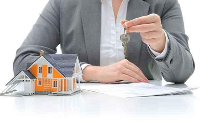 тут как оформляется квартира в собственность купленная в ипотеку целом