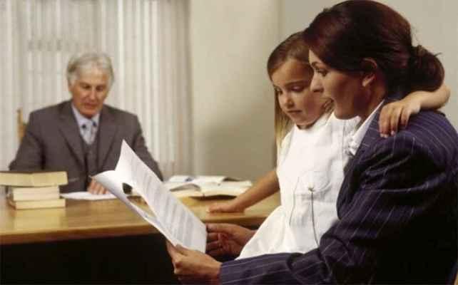 Имеет ли право усыновленный ребенок на наследство усыновителя