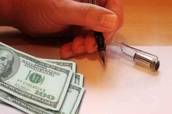 Сколько стоит получить право на наследство у нотариуса
