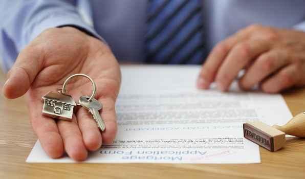 налог на продажу квартиры